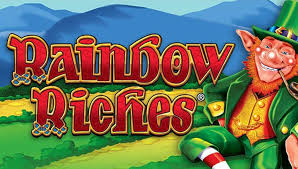 See Where To Play Rainbow Riches
