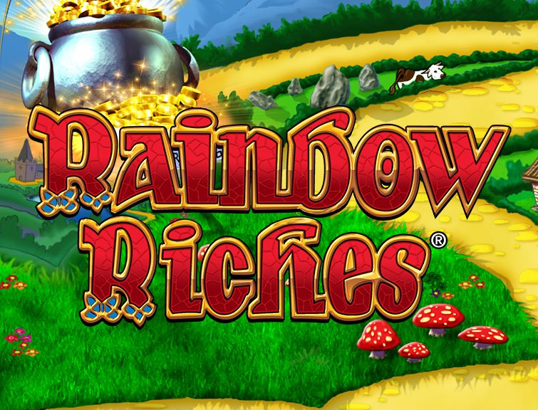 Play The Latest Rainbow Riches Slot Game At The Top Trusted Casinos