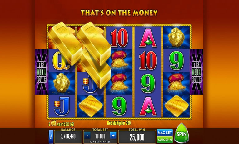 We Can Show You a Total Gold Casino Slots Site That You Can Play at Today