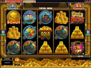 Total Gold Casino Slots Site Games You Can Play