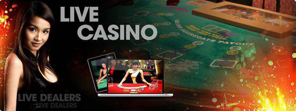 We Can Show You Guys The Best Live Casino Bonus Games You Can Play Today