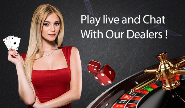 We Have Found The Best Live Casino with Live Dealers Online