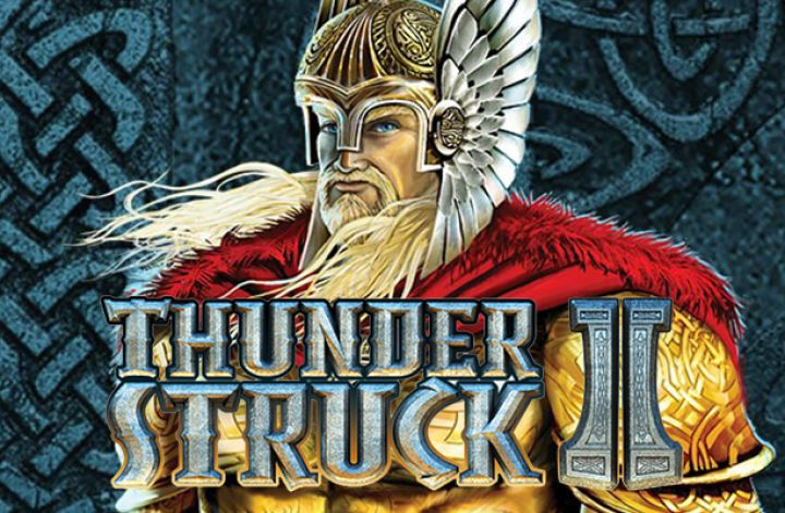 We Can Show You The Best Place to Play Thunderstruck 2 Casino Slots Online Today