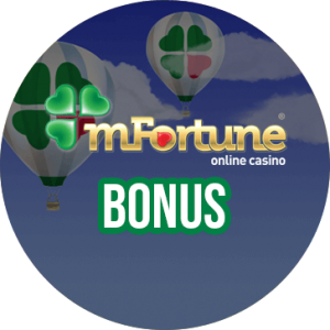 Play The Latest Games at the mFortune Slots Site Today